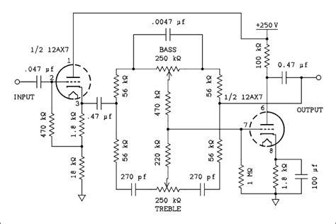 Wireless Audio Amplifier Circuit Diagram