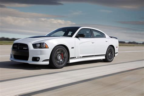 2013 Dodge Charger Srt 392 Review  Top Speed