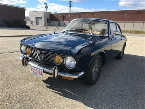 1973 Alfa Romeo 2000 Gtv For Sale