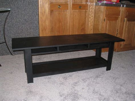 Storage Bench And Table by White Modified Flip Top Storage Bench Coffee Table