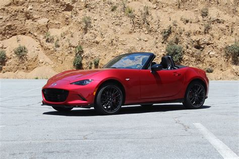 New And Used Mazda Mx5 Miata Prices, Photos, Reviews