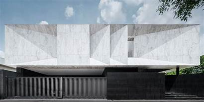 Marble Architects Archdaily Openbox Landscape Features
