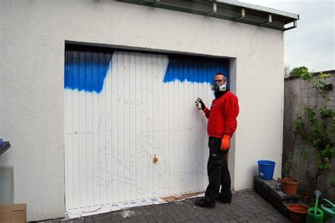 Graffiti Sprayer Gesucht  Garage  Hannover 96 Wunstorf