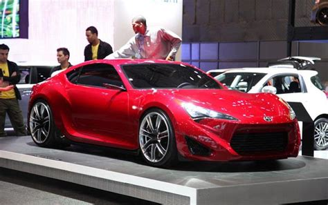2019 Scion Fr S by 2019 Toyota Scion Fr S Review Release Date Price