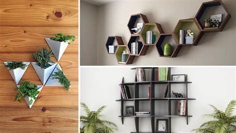 Decorating Ideas For The Walls by 20 Creative Ways To Decorate Your Home With