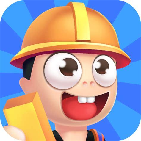 idle building apk mod  unlimited money crack games