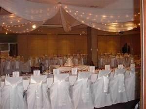 tissu pas cher pour deco du plafond 1 1 forum mariage 31 With déco chambre bébé pas cher avec bouquet marié