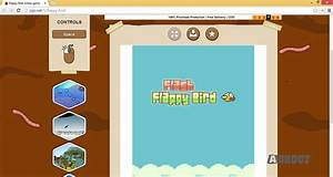 5 Places To Play Flappy Bird Game Online For Free A Shout