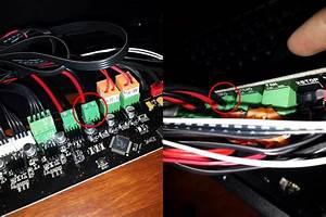 Monoprice Maker Select V2 Wiring Diagram