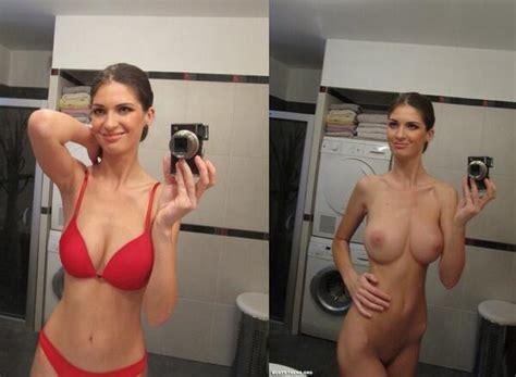dressed undressed naked mirror selfies xxx hot porn