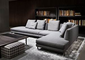Seats Sofas : 20 modish minotti sofas and seating systems ~ Eleganceandgraceweddings.com Haus und Dekorationen