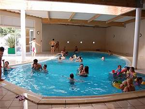 camping vendee avec piscine couverte camping les biches With camping 5 etoiles avec piscine couverte