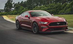 Ford Mustang 2015 Price In Usa