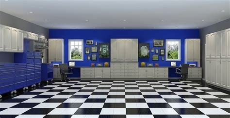 home owners guide  garage flooring ideas  options