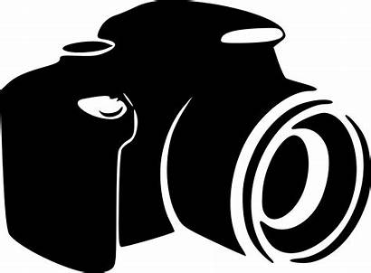 Camera Silhouette Digital Dslr Ts Don Journalism