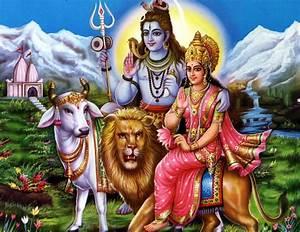The Story of goddess Parvati - LIFESTYLE