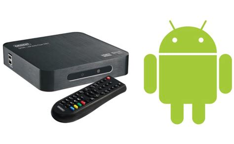 android player comparison of usb stick and set top box android media