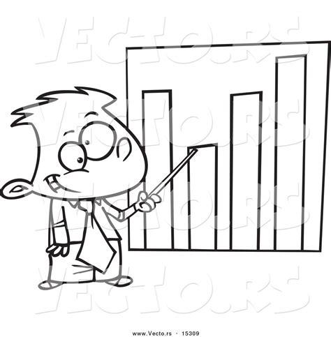 cartoon  graph clipart clipart suggest