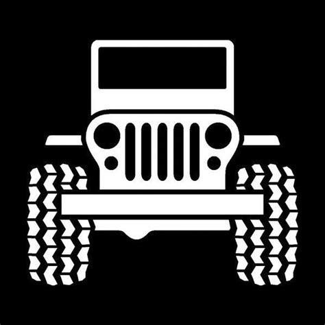 jeep wrangler logo decal jeep wrangler logo vinyl decal sticker mopar grand