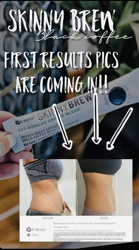 Best coffee beans for cold brew (2020 reviews & comparison). Pin by Mindi Clendenen on Skinny brew in 2020 | It works marketing, It works, Coffee fan
