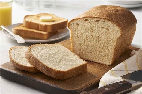 walter sands basic white bread king arthur flour