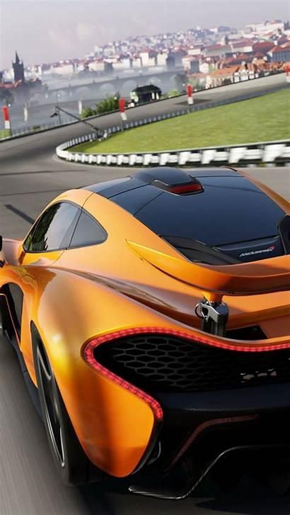Cool Forza Mclaren Carros Horizon Luxuosos Motor