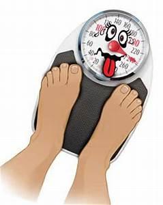 Razones para no obsesionarse con el peso Alimentación