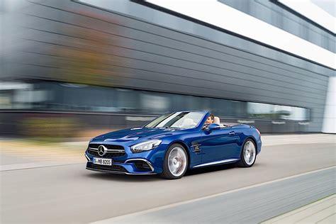 Mercedes Benz Sl 65 Amg R231 Specs 2018 2017 2018
