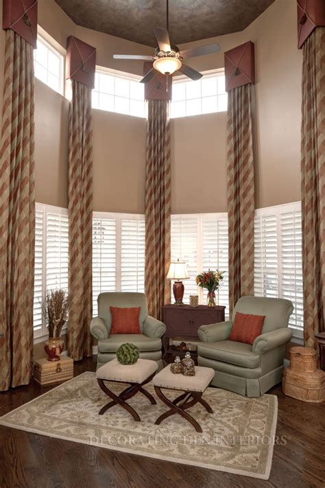 drapes blinds custom window treatments designer curtains shades and