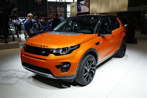Modifikasi Land Rover Discovery by New 2015 Land Rover Discovery Sport Prices Specs And