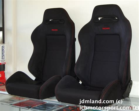 siege recaro question about seats compatibility honda tech honda