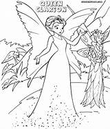 Queen Coloring Clarion Xenomorph Alien Draw Step Colorings sketch template
