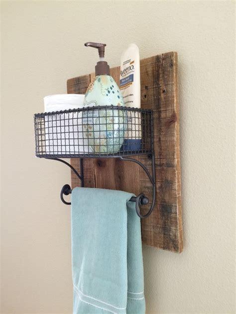 ideas  towel racks  pinterest  bath