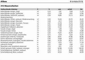Enev 2016 Altbau : sirados baupreishandbuch altbau 2017 medienservice ~ Lizthompson.info Haus und Dekorationen