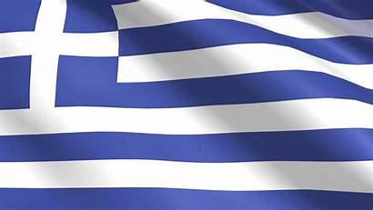 Flag Greek Wallpapers Greece Flags Hellenic Cross