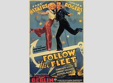 1day event Dancing 1930's movie posters mostly Fred