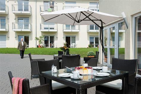 Wohnung Bad Sobernheim by K 246 Nigsberger Stra 223 E Seniorenresidenz Felkebad