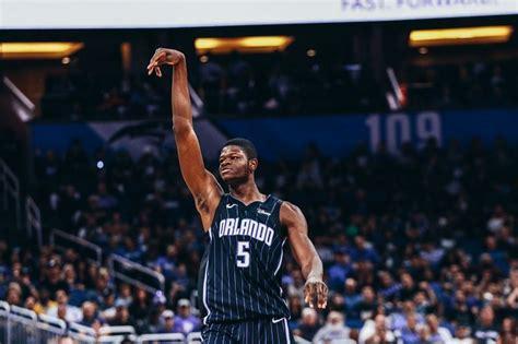 NBA Trade Rumors: Mo Bamba could emerge as surprise target ...