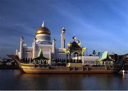 Brunei Darussalam Hidup Biaya Besar Negara Ngomong
