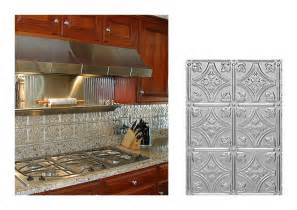 kitchen tin backsplash kitchen backsplash ideas decorative tin tiles metal backsplash
