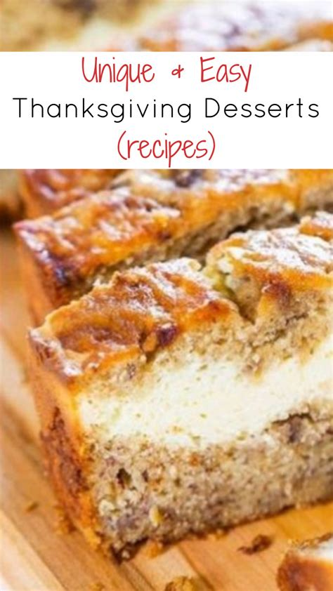 easy thanksgiving recipes desserts easy thanksgiving side dishes ideas simple make ahead recipes and more involvery community blog