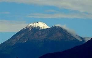 Volcán Tajumulco : Climbing, Hiking & Mountaineering ...