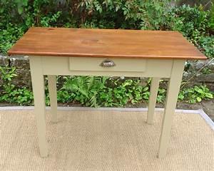 Petite Table Bureau : belle petite table rectangulaire pour votre ordinateur portable ~ Teatrodelosmanantiales.com Idées de Décoration