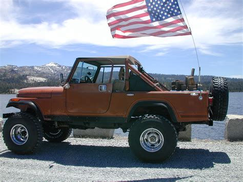cj8 jeep jeep wrangler cj 8 photos 1 on better parts ltd