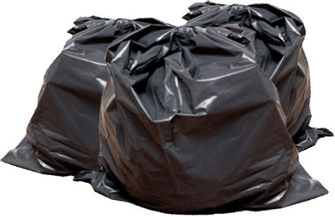 Trash Bags (psd)