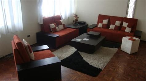 muebles de sala usados
