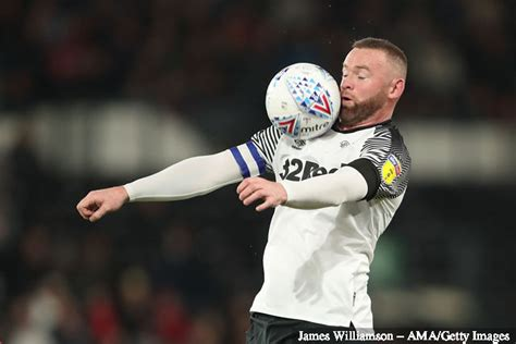 Leeds United fans react to Wayne Rooney's debut for Derby ...
