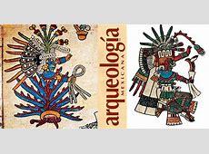 Las deidades del pulque Arqueología Mexicana