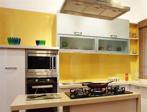 crédences de cuisine en verre laqué sur mesures verre laqué