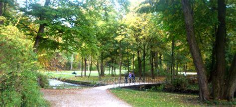 Englischer Garten München Eingang by Der Englische Garten In M 252 Nchen